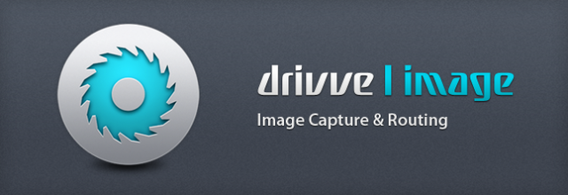 Drive Image - Scanning Software - Clarity Copiers Southampton Hampshire