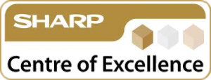 Sharp Centre Of Excellence - Clarity Copiers Southampton Hampshire
