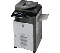 B&W A3 and A4 Standalone MFDs - Clarity Copiers Sharp Southampton Hampshire