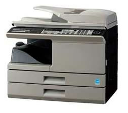 B&W A4 Deskto and Standalone MFDs - Clarity Copiers Sharp Southampton Hampshire