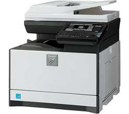Colour A4 Desktop and Standalone MFDs - Clarity Copiers Sharp Southampton Hampshire